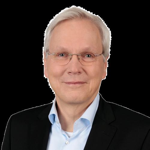 Prof. Dr. Wolfram Scheurlen