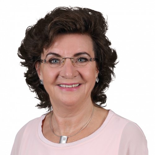 Helmine Buchsbaum