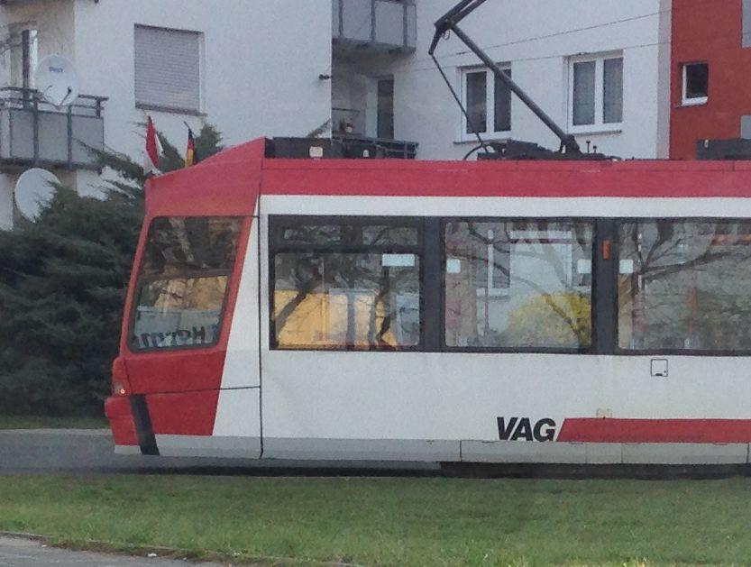 CSU will Straßenbahntakt verbessern