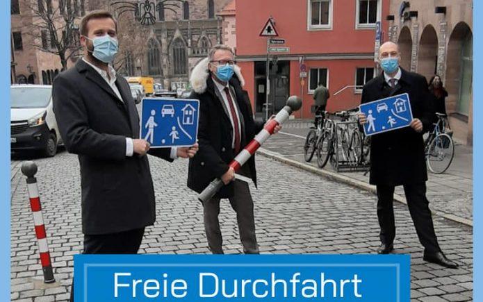 Kommunalwahl Nürnberg 2021