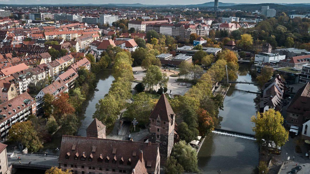 """CSU bringt Konzept für """"Urbane Gartenschau"""" in Nürnberg auf den Weg"""